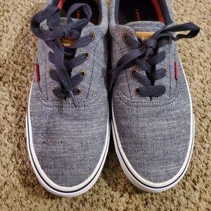 Levi's Boat Shoe